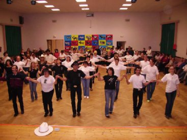 Carolles Country Line Dancing
