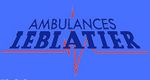 Ambulances Leblatier